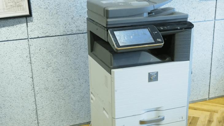 【中古複合機が安いは、嘘?!】中古コピー機おすすめランキングと価格体系の実態