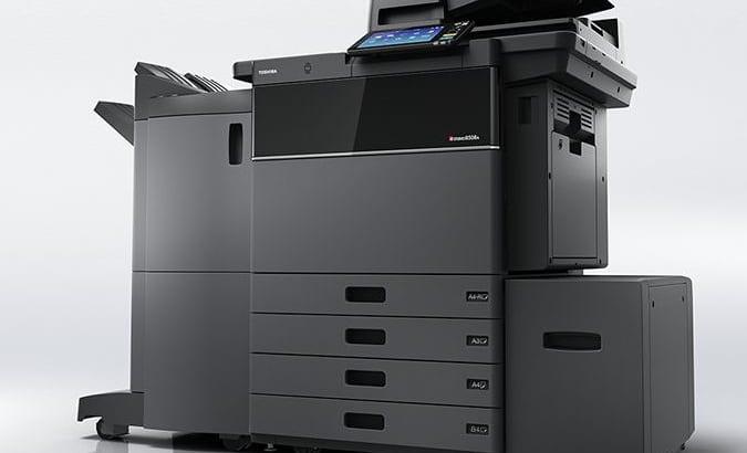【人気のコピー機を徹底解剖!】東芝 e-STUDIO2505AC