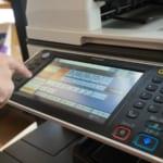 【ラベル紙・厚紙に印刷したい】複合機やコピー機で特殊紙に印刷をする場合のトラブル対策