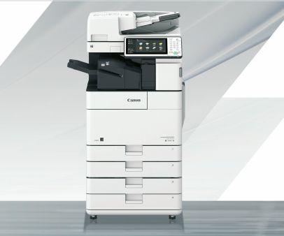 iR-ADV 4545F
