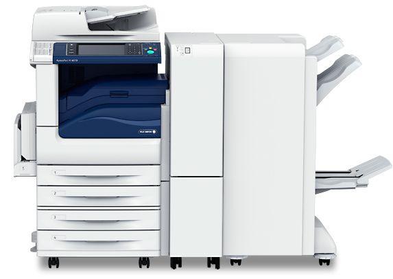 ApeosPort-V 3070