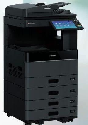 東芝『e-STUDIO2010AC』