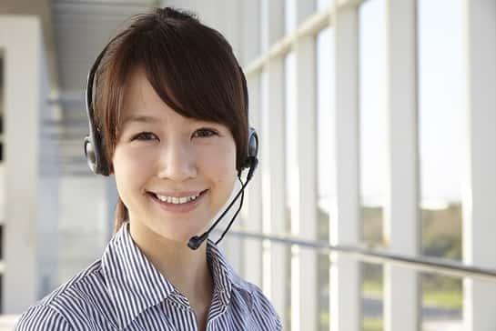 【実はハードな仕事!?】複合機メーカーのコールセンタースタッフにインタビュー!