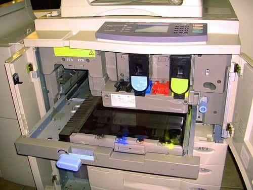 中古コピー機・複合機のデメリット