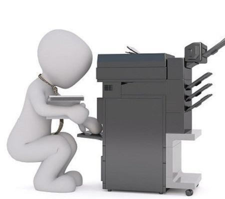 中古コピー機・複合機のメリット
