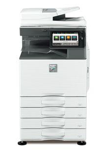 シャープ MX-2650FN