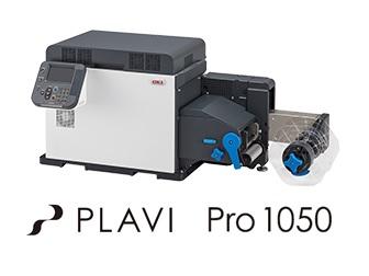 沖電気Pro 1050