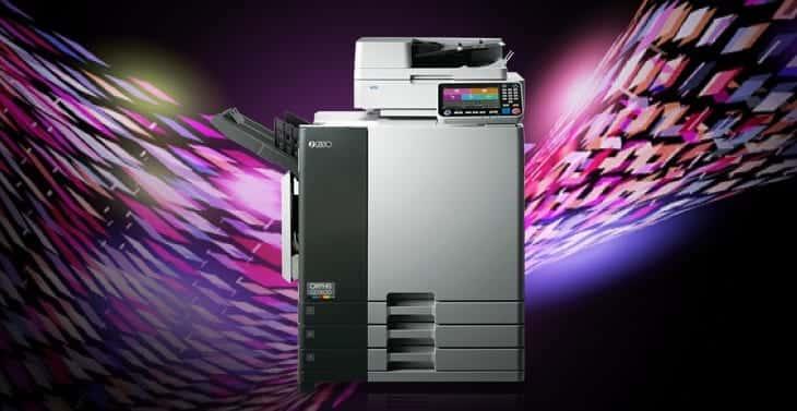 【デュプロとオルフィスの比較】印刷機業界の巨頭デュプロと理想科学