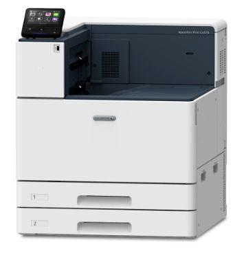 ApeosPort Print C4570の評判