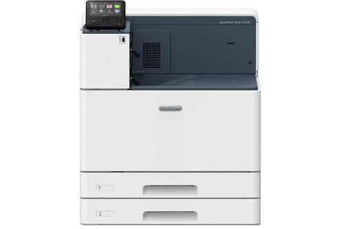ApeosPort Print C5570の評判