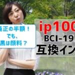 【ip100(BCI19)の互換インクを比較】純正の半額!黒は顔料?