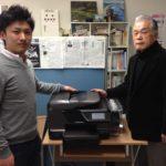 【ユーザインタビュー】印刷し放題のレンタルプリンターでコストを80%削減