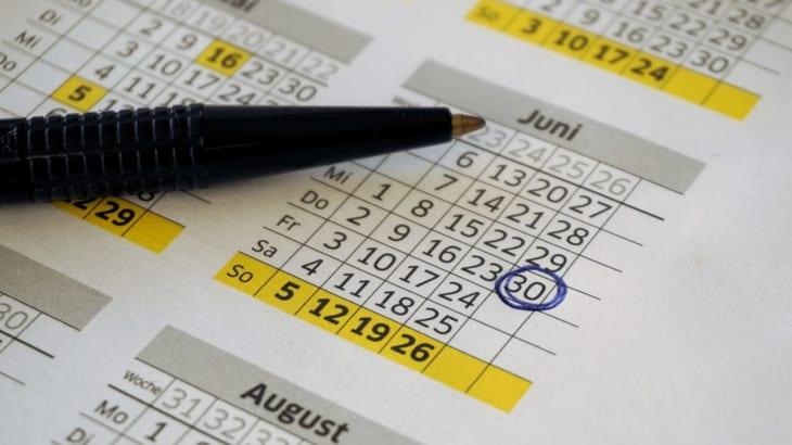 定額制レンタルプリンターのレンタル期間~短期で借りるなら?~