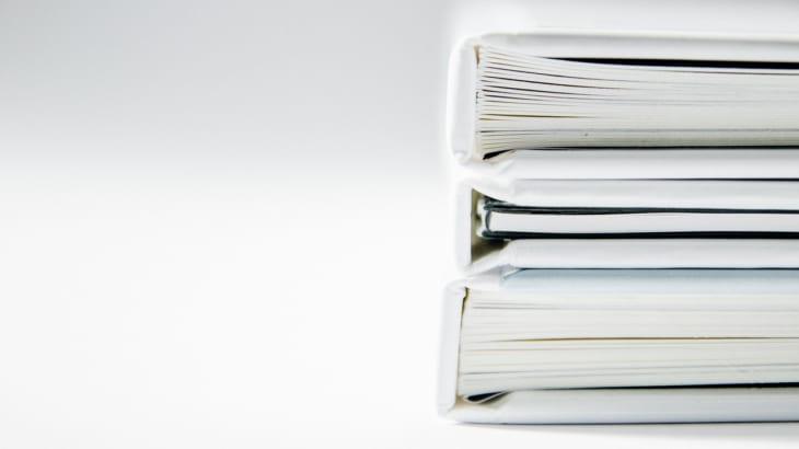 プリント用紙・コピー用紙の種類と選び方