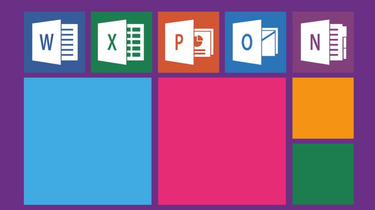 紙の資料をスキャンするだけでOfficeデータに変換!