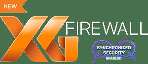 Sophos(ソフォス)XG Firewall