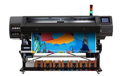 HP Latex 570プリンター