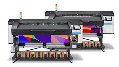 HP Latex 800 シリーズ
