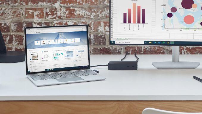 Surface Laptop Go Core i5