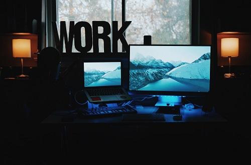 オフィス用パソコン